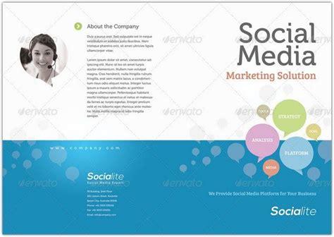 33 best company brochure psd templates designs web