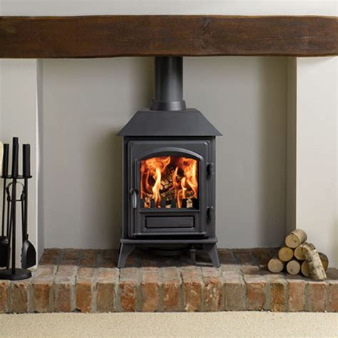 Riva Plus Small Stove (2 7kW)   Victorian Fireplace Store