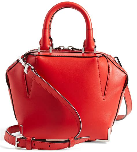 Other Designers Purse Deal Mcqueen Mini Novak With Clasp by The 12 Best Bag Deals For The Weekend Of November 6