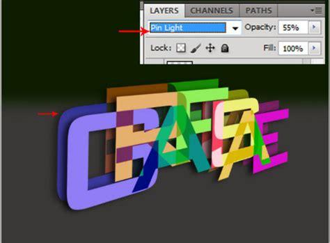tutorial photoshop cs5 membuat tulisan keren cara membuat desain tulisan keren dengan photoshop
