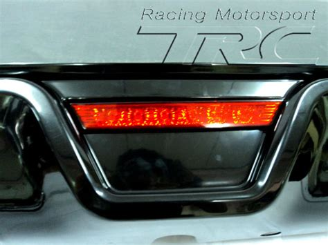 Lu Led Motor Sport 2012 ไฟเบรคในก นชนหล ง s concept led japan style