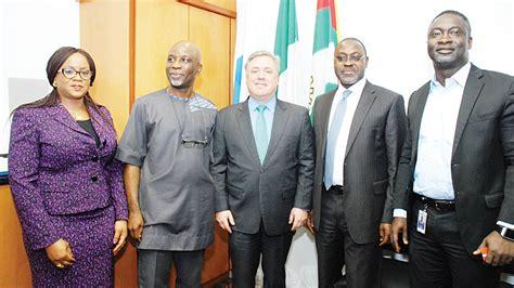 Sale Tas Cnl Chevron U21 firms back nigeria s gas development agenda energy the guardian nigeria newspaper