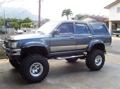 1998 Toyota 4runner Lift Kit 17 Best Images About Cars I Owned On Cars