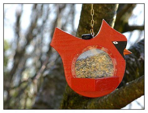 cardinal bird feeder bird feeders and houses pinterest