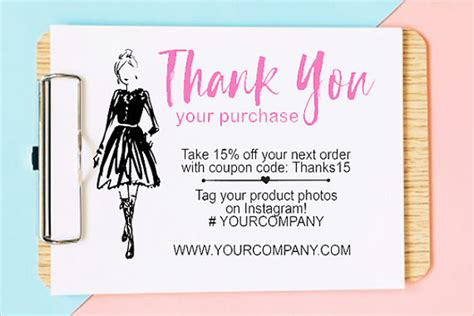 free after purchase card template 27 business thank you card templates free word exle ideas