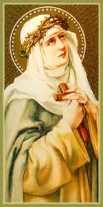 St Catherine Of Siena The Small Town Catholic St Catherine Of Siena