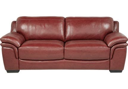 grand palazzo red leather reviews grand palazzo contemporary living room furniture collection