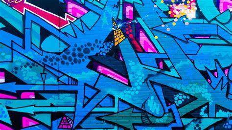 wallpaper  graffiti street art colorful