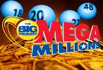 Mega Millions Sweepstakes - mega millions winner from winning numbers daily postal