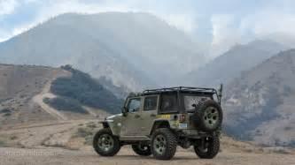 Rugged Terrain Ta 2014 Jeep Wrangler Rubicon By Rugged Ridge Wallpapers
