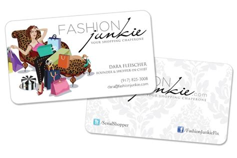 fashion design business 1000 images about visiting card on pinterest business