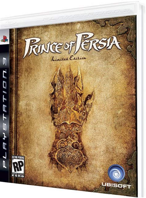 prince  persia ps xbox  upgrade thehdroom