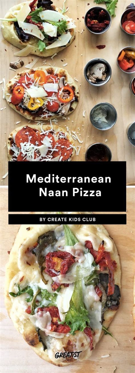 Reader Recipe Simple Naan Pizza by Best 25 Naan Pizza Ideas On Grilled Flatbread