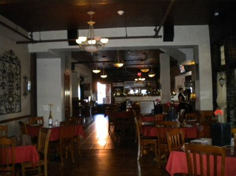 Patio Restaurants Buffalo Ny by Outdoor Patio Picture Of Cabaret Buffalo Tripadvisor