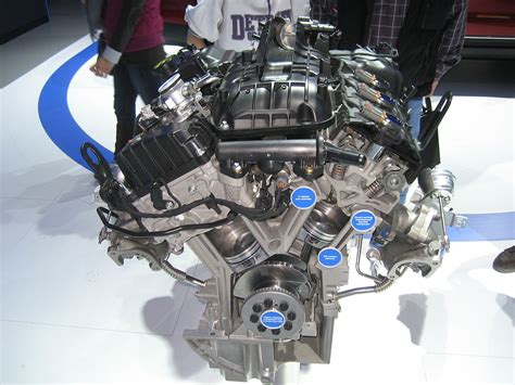 how the mustang ecoboost engine works via animations 2015 mustang forum news blog s550 gt twin turbo wikipedia
