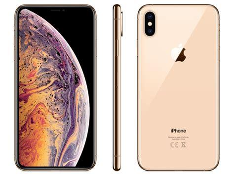 iphone xs max apple 6 5 4 gb 256 gb dorado worten