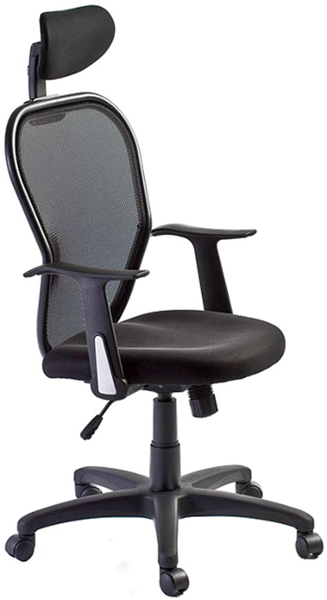 fauteuil de bureau avec appui tete fauteuil de bureau monrovia avec appui t 202 te comparer les