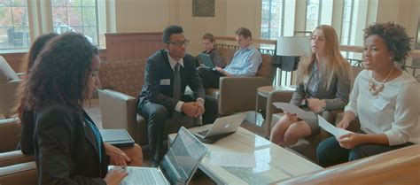 Iupui Mba Requirements by Undergraduate Programs Kelley School Of Business