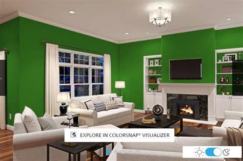 ruang tamu sederhana warna hijau denah rumah 65 desain wallpaper dinding ruang tamu minimalis terbaru