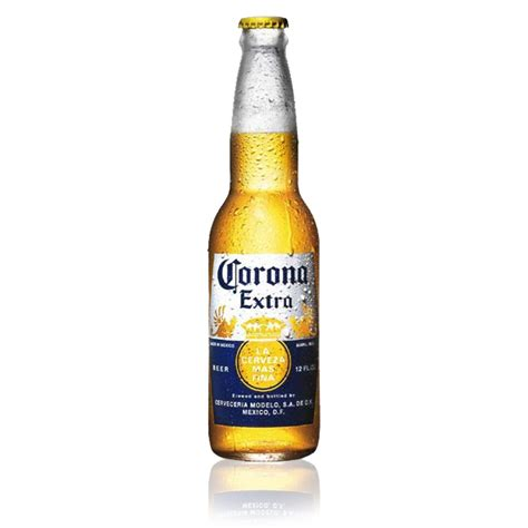 beer bottle corona extra lager single bottle beer delivery london