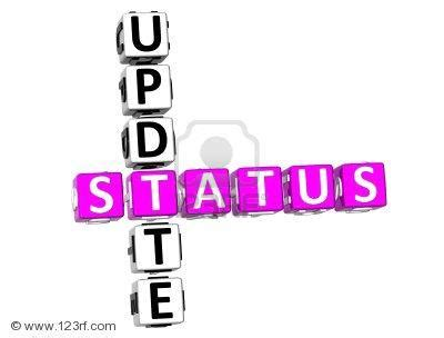 update status unik home facebook