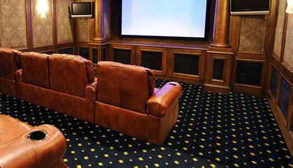 hometheater carpet media room carpets home theater rugs