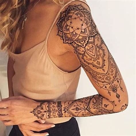 full arm tattoo arm tattoo womens tattoo tattoos