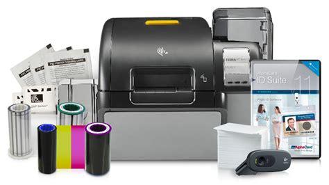 Best Seller Cleaning Kit Zebra Zxp 3 Series zebra zxp series 9 complete id card system alphacard