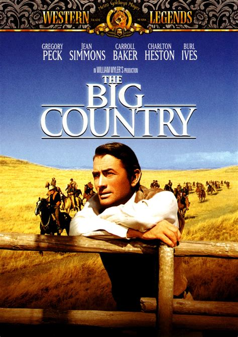 watch the big country 1958 full hd movie official trailer movie posters the big country 1958