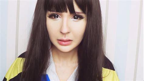 download vidio tutorial make up korea park bom makeup tutorial by anastasiya shpagina viyoutube