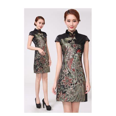 Dress Model Pesta Black Yellow New Fashion Impor 10 images model gaun wanita newhairstylesformen2014