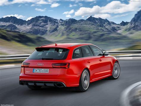 Audi Lifestyle by Audi Penserait A Un Rs 6 Allroad Auto Lifestyle