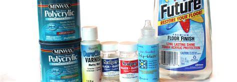 Magic Glos & Polymer Clay