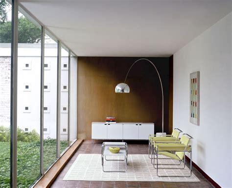 bauhaus interior bauhaus interior style part ii modernistic design