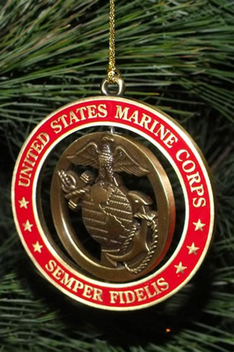 46 best marine corp christmas tree ideas images on