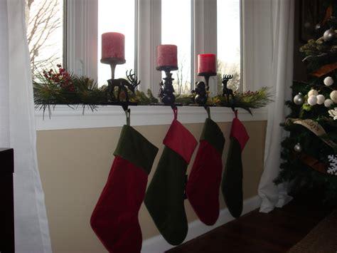 Fenster Dekorieren Weihnachten by Window Decorations For Homesfeed