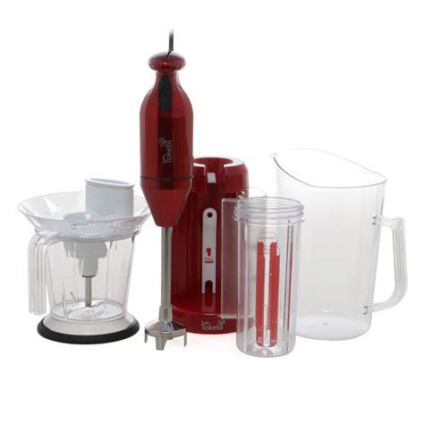 Juicer Tokebi jual tokebi plus blender gratis cookware set