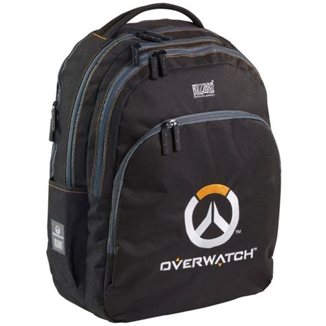 Home overwatch backpack