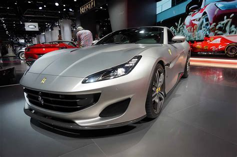Gallery: 'Entry Level' Ferrari Portofino Looks Like Money