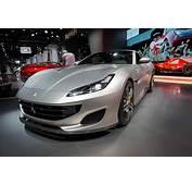 Gallery Entry Level Ferrari Portofino Looks Like Money