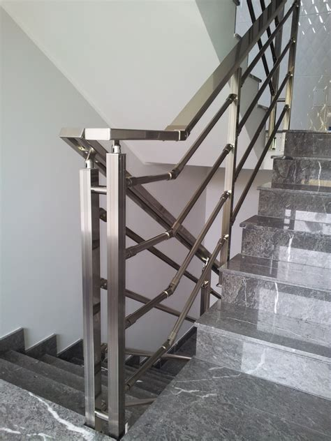ringhiera in alluminio rs infissi lavori realizzati