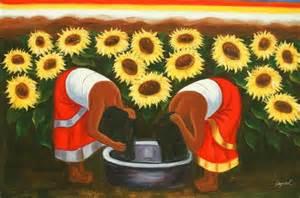 Ebay Wall Murals me gusta mucho diego rivera sunflowers art