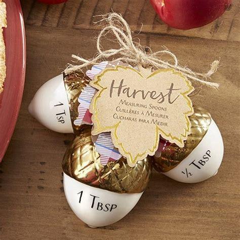 Fall Wedding Favors by Fall Wedding Guest Souvenir Ideas