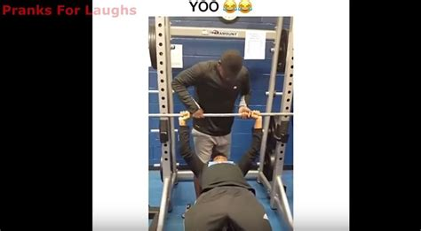 bench press fail fail blend bench press fail idiot fail driving fail