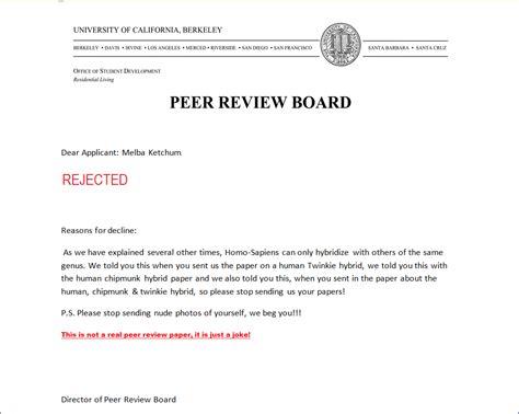 Response Letter Peer Review Bigfoot Evidence Ketchum S Response From Peer Review Board Bigfoot Dna Humor