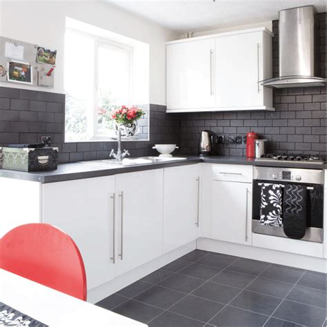 white and black kitchen designs the best ideas to build black and white kitchen 3395