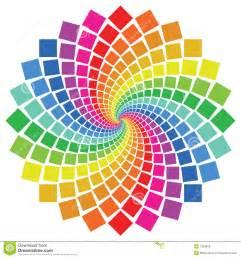 Circular pattern royalty free stock photos image 7324838