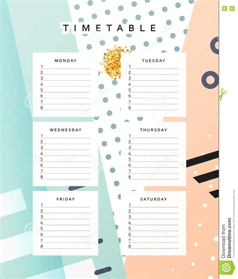 sunday calendar schedule blank page royalty free stock sunday calendar schedule blank page royalty free stock