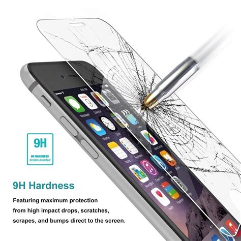 Tempered Glass Iphone Warna Tempered Glass For Iphone