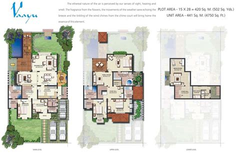 500 square yards house plan gharplans pk scintillating 500 square yard house plan contemporary